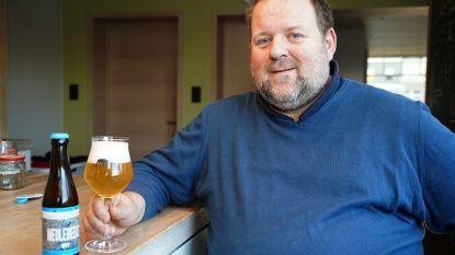 Brouwerij Klondiker lanceert Meulebeeks witbier