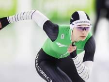 Kok verrast en wint ook 1000 meter, verschil met Leerdam blijft miniem