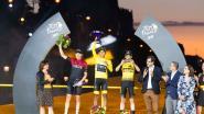 De eindwinnaar van de Gouden Tour is bekend! Dimitri De Bruycker wint 5.000 euro
