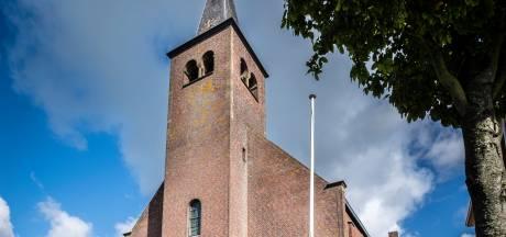 'Kerk Woensdrecht mag alleen verkocht worden om een kerk te bouwen'
