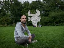 Daklozencamping in het Vondelpark komt er niet
