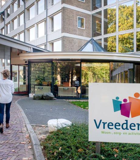 Het gaat beter bij woon-zorgcentrum Vreedenhoff