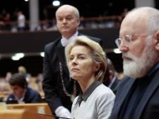 Europa moet groen worden: 'Moeder Aarde heeft genoeg van ons gedrag'