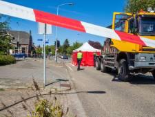 Trucker krijgt boete voor dodelijk ongeval in Valkenswaard