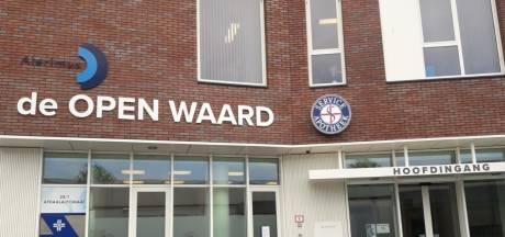 Corona-uitbraak bij verzorgingshuis De Open Waard: 'Heel verdrietig'