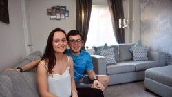 Twee 21-jarigen onthullen hoe ze groot vrijstaand huis kochten zonder hulp van hun ouders