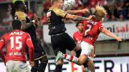 Antwerp slikt late gelijkmaker, maar doet na draw tegen AZ goede zaak voor groepsfase Europa League
