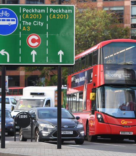 Verkoop nieuwe benzine- en dieselauto's vanaf 2030 verboden in Groot-Brittannië