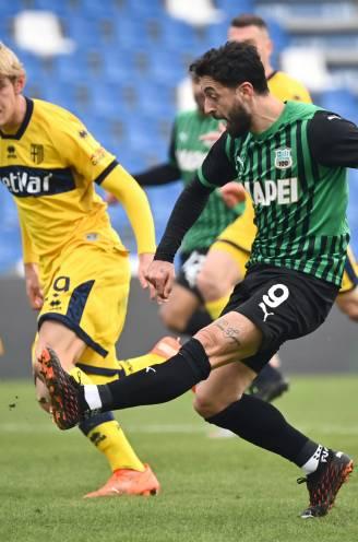 """Eerst geboren speler uit 2003 in de Serie A is een Belg die in twee weken tijd van de Genkse U18 bij Parma belandde: """"In Italië zoeken ze naar zulke verdedigers"""""""