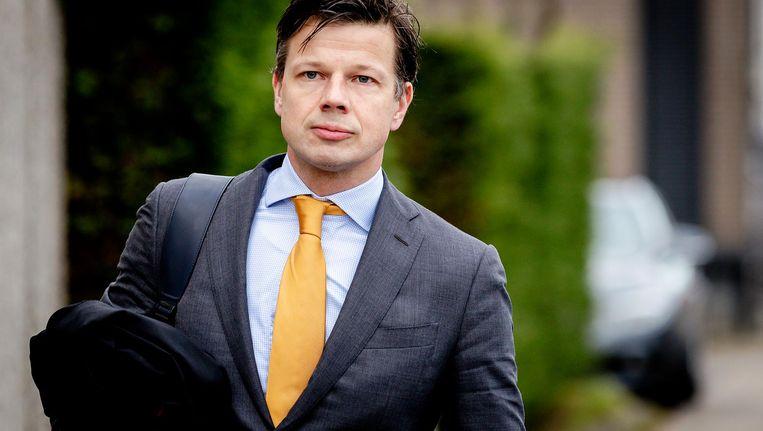Willem Jebbink Beeld anp