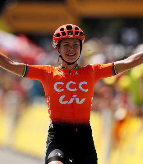 Het mysterie Marianne Vos: 'De fiets is onderdeel van het leven, niet hét leven'