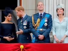 """Le prince William brise le silence: """"Cela me rend vraiment triste"""""""