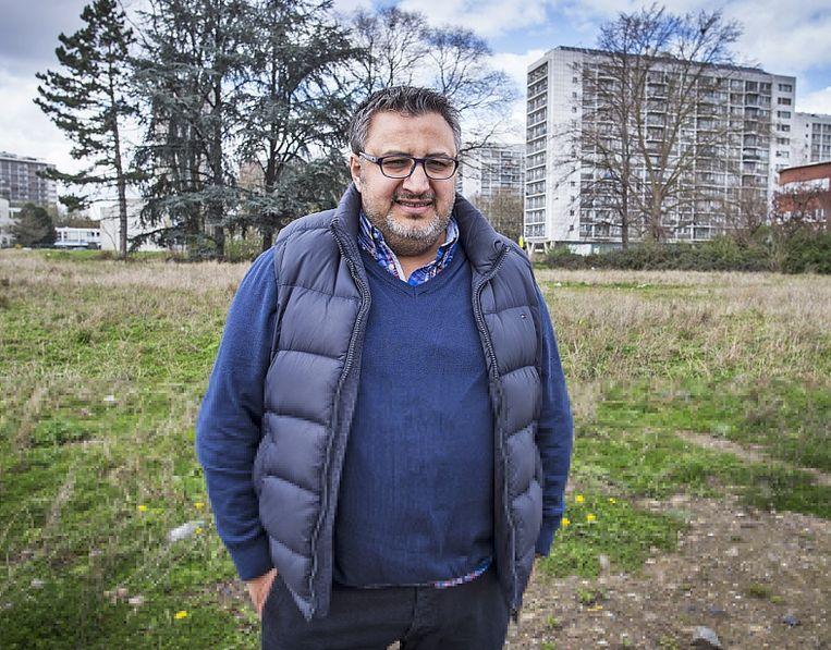 Eris Kismet. Beeld Guus Dubbelman / de Volkskrant