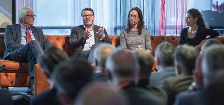 Prins in Enschede: hoe kom je aan geld om jouw briljante idee te realiseren?