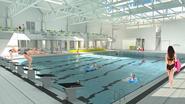 Uitbreiding sportsite en nieuw zwembad midden 2019 klaar