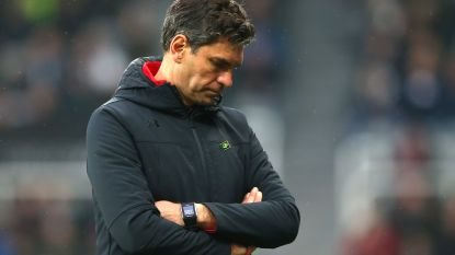 FT buitenland: Southampton zet Pellegrino aan de deur - Pogba onzeker voor CL-return - Mourinho haalt zwaar uit naar Frank de Boer