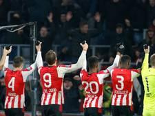 PSV pakt enorme bonus door 'slechte wedstrijden' te winnen