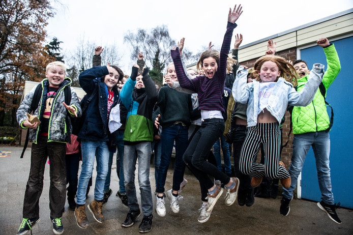 Arnhemse Montessorischool
