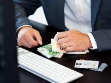 OM legt forse rekening neer bij fraudeurs uit Lelystad: 2,5 ton