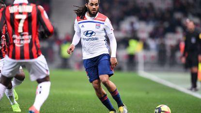 Football Talk. Denayer en Lyon winnen ondanks vroege rode kaart - Lommel en Union scoren niet