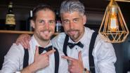 Joeri en Willem zijn aan 50ste event toe