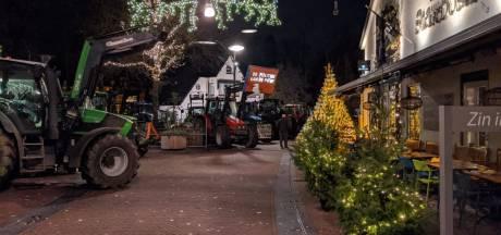 Tientallen boeren komen in Wijchen verhaal halen bij Gelderse CDA-kopstukken