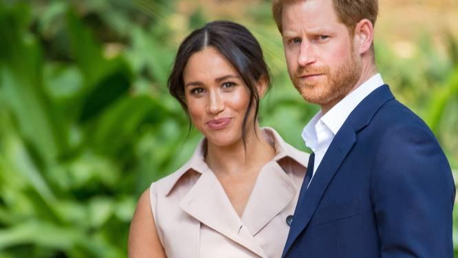 """Prins Harry komt dit jaar niet naar huis voor Kerstmis: """"Ze zijn er nog niet klaar voor om weer een hechte familie te zijn"""""""