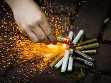 'Verplicht spreekbeurt over vuurwerk als je bent betrapt'