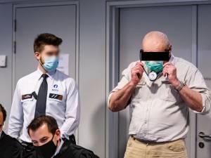"""ASSISEN. Beschuldigde van moord op Steve Huypens hult zich in stilzwijgen: """"Wat er gebeurd is? Vraag dat maar aan mijn advocaat"""""""