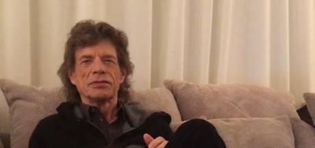 Frans Bauer vereerd door Jaggers toegift 'Heb je even voor mij'