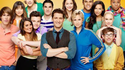 10 jaar na de start van 'Glee': bekijk alles opnieuw op Netflix