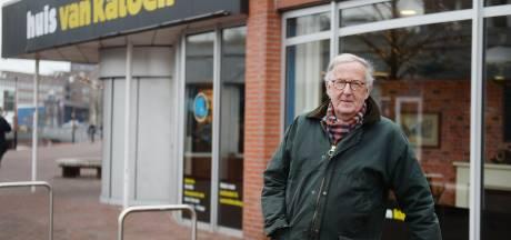 'Huiskamer van Almelo' hoopt niet het slachtoffer te worden van sloopplannen