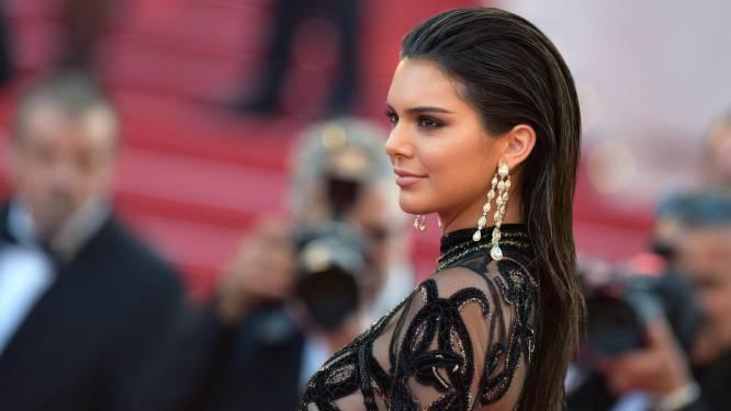 Kendall Jenner laat oog vallen op rapper