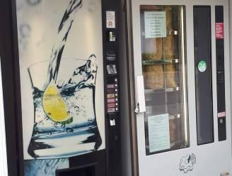 Inbraak in broodautomaat, dief ook aan de haal met duur onderdeel