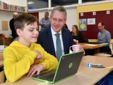 Kabinet geeft scholen in nieuw lespakket meer vrijheid