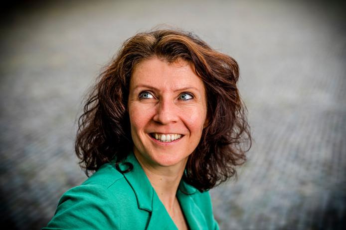 Esther Ouwehand, Tweede Kamerlid voor de Partij voor de Dieren.