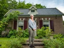 Hek voor woning burgemeester Wierden roept veel vragen op: 'Bij Robben kon je gewoon aanbellen'