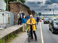 Bezwaren tegen Mimik-fietspad in Deventer zijn allemaal 'ongeldig'