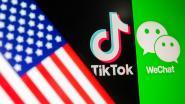 Rechter blokkeert Amerikaans verbod op WeChat in appstores