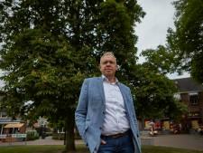 Raad Borne akkoord met Spekschoor als opvolger Mulder