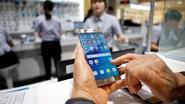 VS verbannen Samsung Galaxy Note uit vliegtuigen
