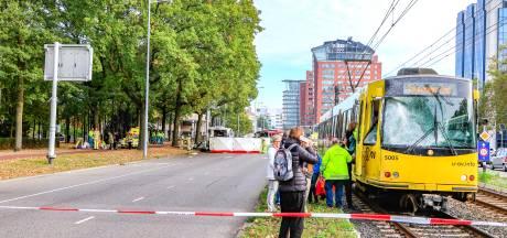 Ooggetuige dodelijk verkeersongeval: 'Sluit de tramovergang om ongelukken te voorkomen'