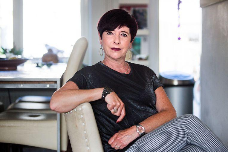 Eline Heuperman Beeld Arie Kievit