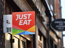 Overnamestrijd om maaltijdbezorger Just Eat