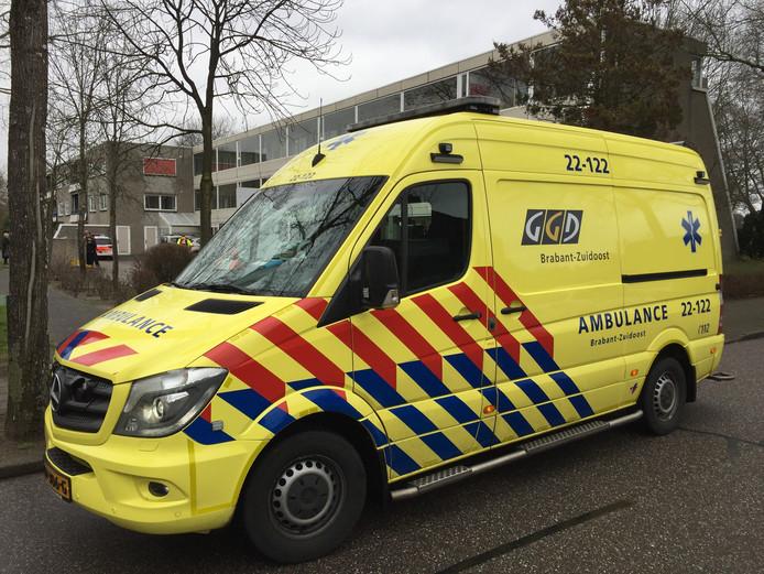 Zorgen Kamer Om Te Lange Rijtijden Flevolandse Ambulances Snelle
