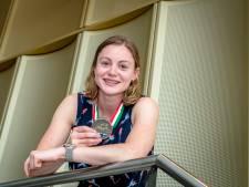 Laura van der Graaf terug bij GZC Donk