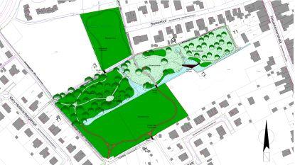 Nieuwkerken krijgt gemeentepark van 32.000 m² groot: aanleg start in najaar