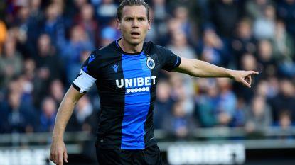 Ruud Vormer speelt 250ste match voor Club Brugge, slechts één buitenlander deed beter