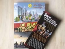 'Boek in bus middel voor beter beeld van islam'