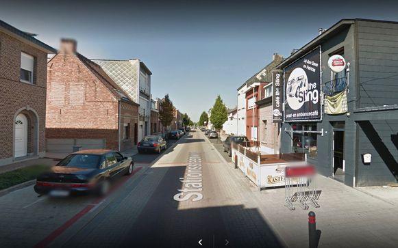 Brasserie The Sting in Kessel